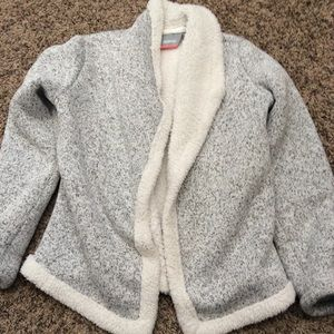 Free country Sherpa jacket